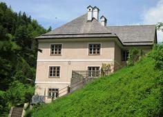 Kaiserin Maria Theresia – Stollen, Beamtenhaus, 2013, Archiv Kranabitl
