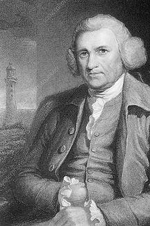 John Smeaton, um 1770, Internet