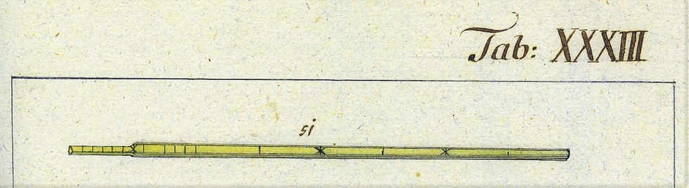 Kammergut – Bergstabel, Salinenmanipulationsbeschreibung, 1807/1815, Archiv ÖSAG