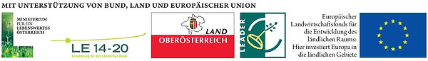 Förderlogo_Bund_LE 14-21_Land OOE_Leader