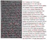 Abbildung 1: Frauenholz - Stollen, Stollentafel, Archiv IGM