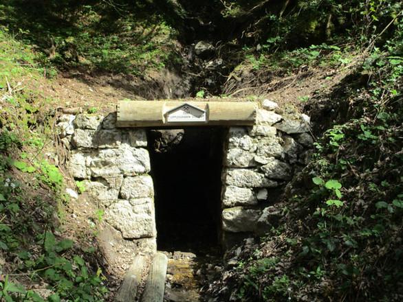 Portal nach Sanierung, 10.2015, Archiv IGM