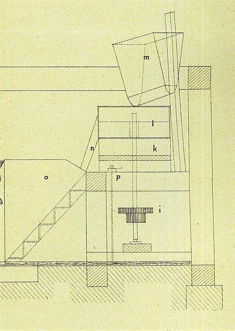: Pernecker Zementmühle, Aigner, 1880