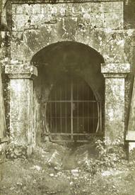 Stollen, Portal, 1955, Archiv Salinen Austria