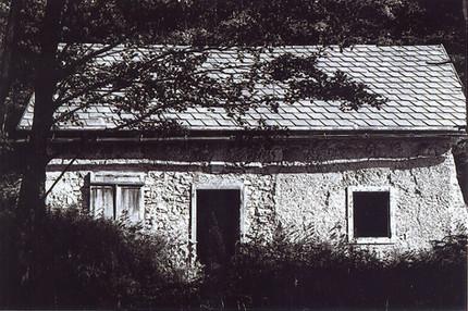 Stollenhütte, 1974, Archiv Salinen Austria