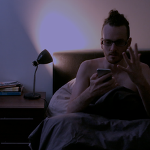 Be Right Back - Bed Phone.png