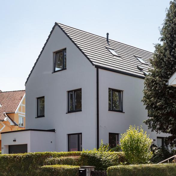 SCR - Transformation d'un bungalow