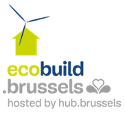 Logo ecobuild