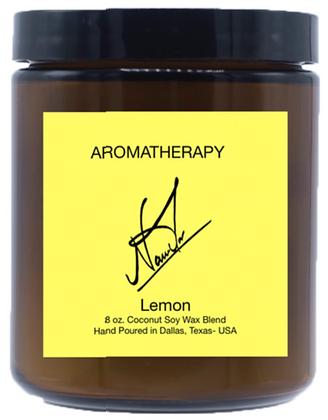 Lemon 9 oz
