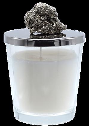 Pyrite Cluster 12.5 oz.