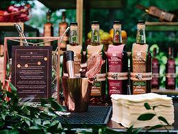 Bourbon in Residence