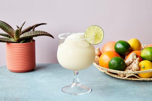 Ginger Margarita