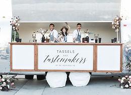 Tassels & Tastemakers