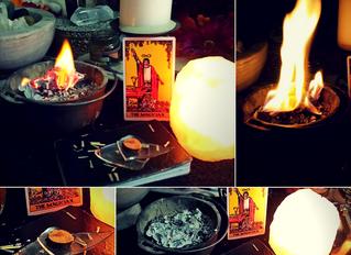 Let It Burn: Reclaiming the Phoenix