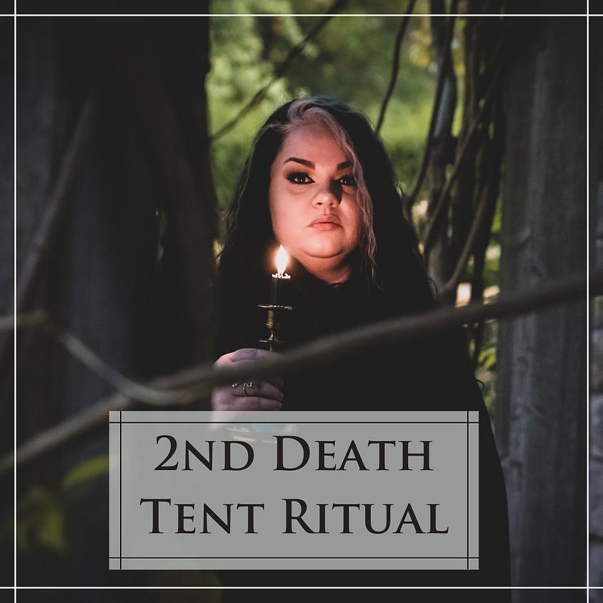 Death Tent Ancestral Ritual