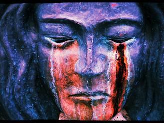 Hel Speak: 'Mother Death'