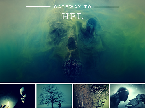Gateway To Hel: Channeled Meditation