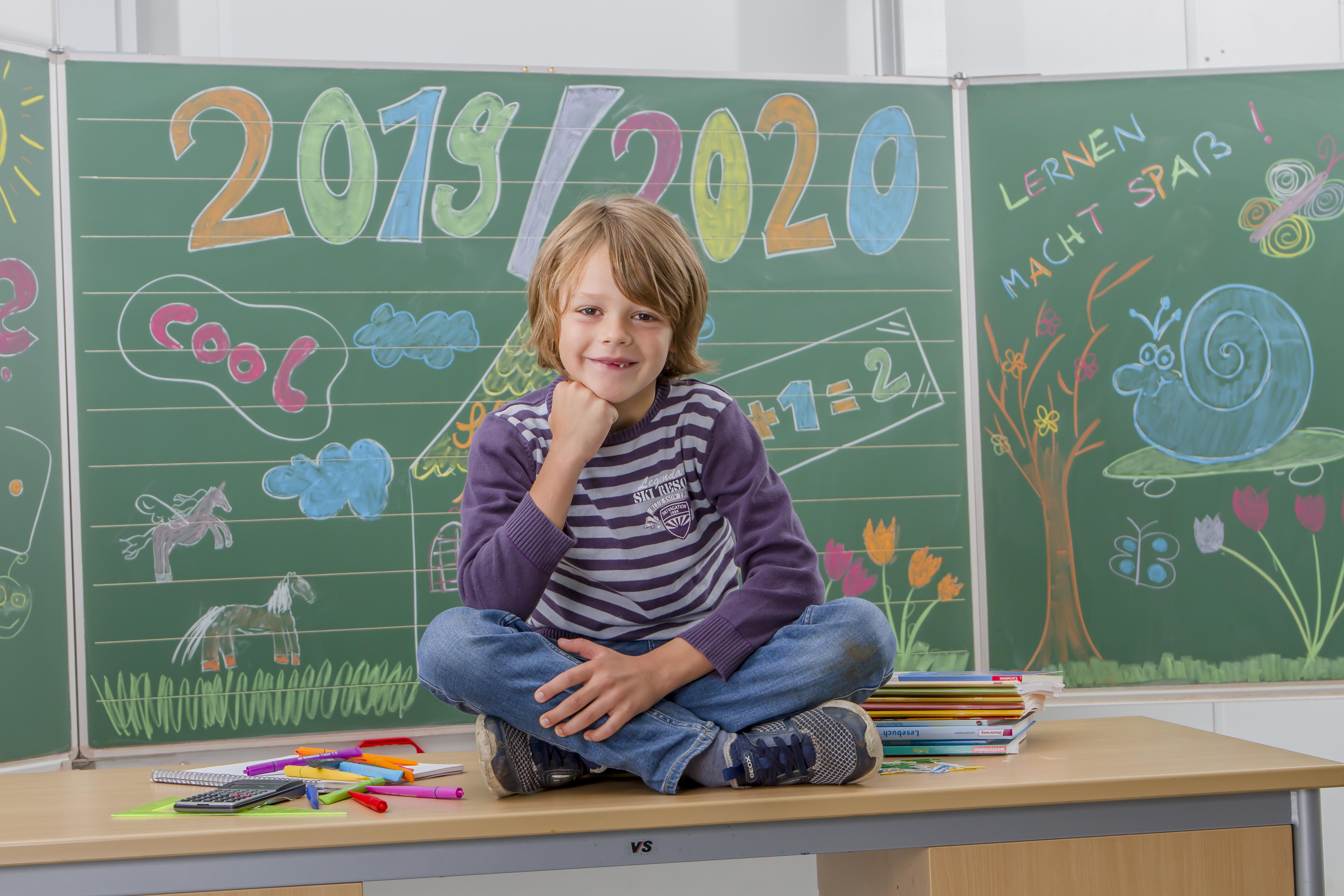 #SchillerSchuleMainzWeisenau #2019 #1Tag