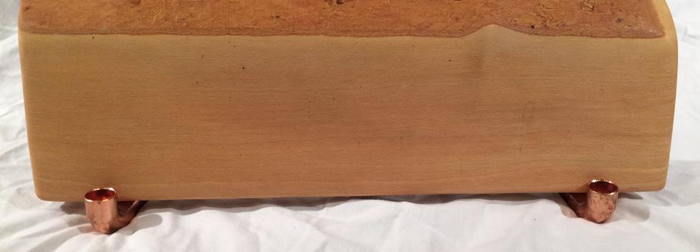 Sassafrass Cutting Board