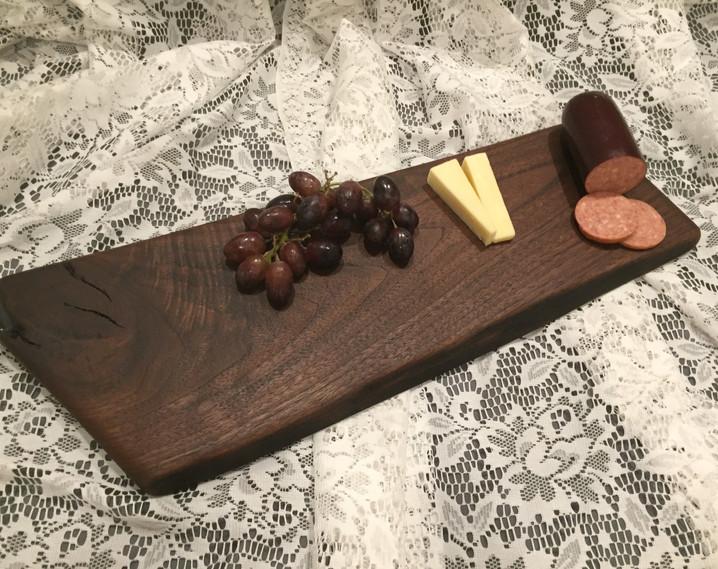 Walnut Charcuterie
