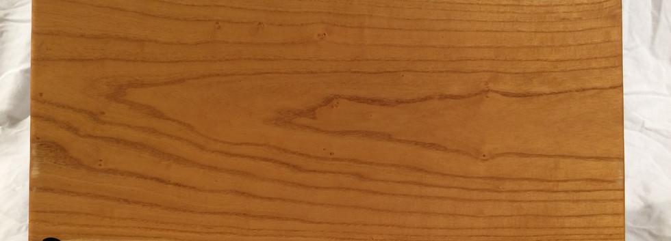 Mulberry Cutting Board