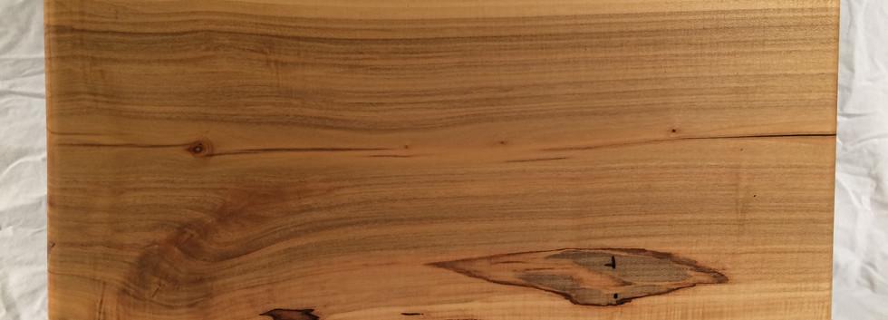 Maple Charcuterie