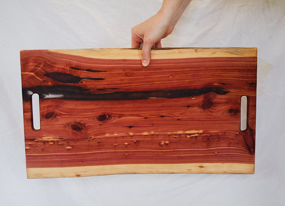 Charcuterie or Cutting Board