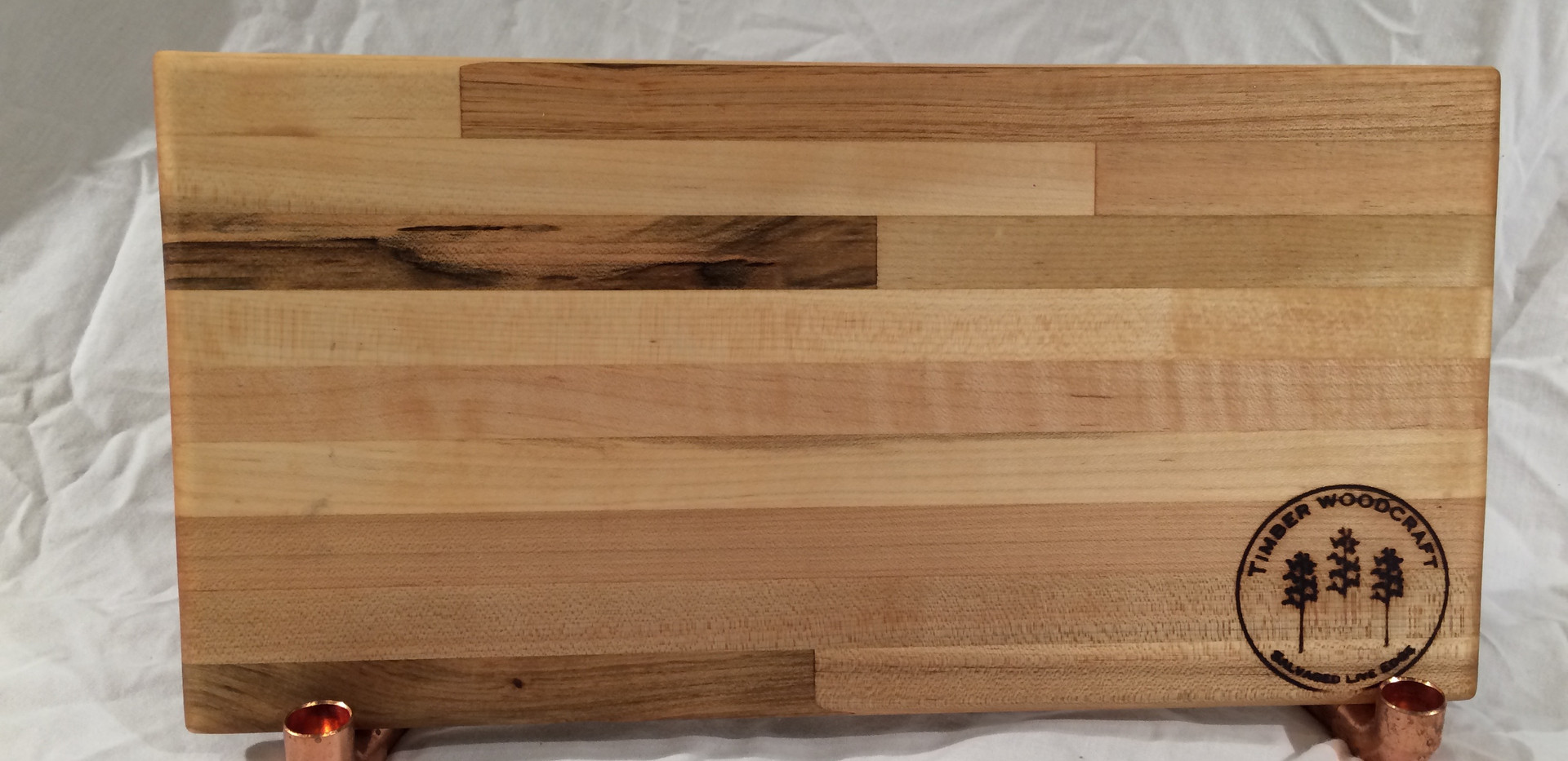 Maple Butcher Block Cutting Board