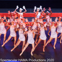 Christmas Spectacular Crown Theatre 2020