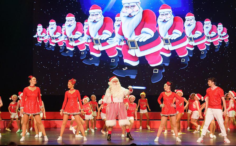 Christmas Spectacular 2020