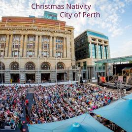 Christmas Nativity City of Perth