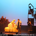 Wizard of Oz HAMA Productions
