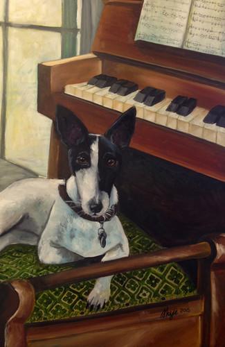 Pepper the Pianist
