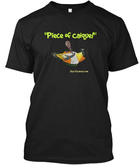 Caique t-shirt