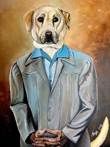 Kramer-Dog