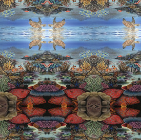 Reef Tiled