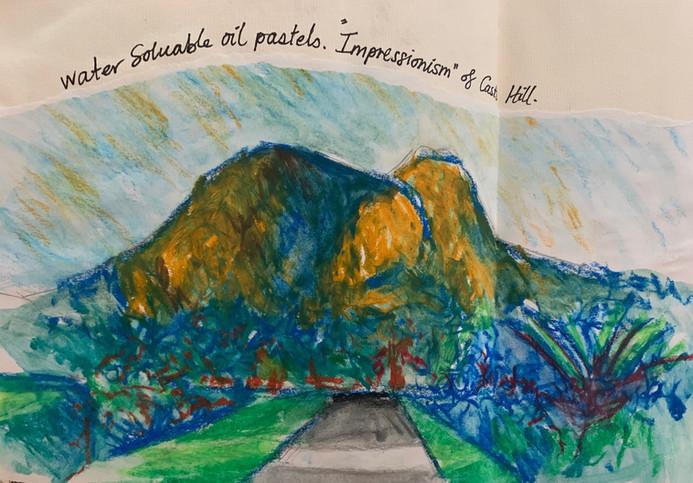 CastleHill Sketch