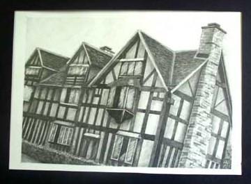 Shakespears Cottage