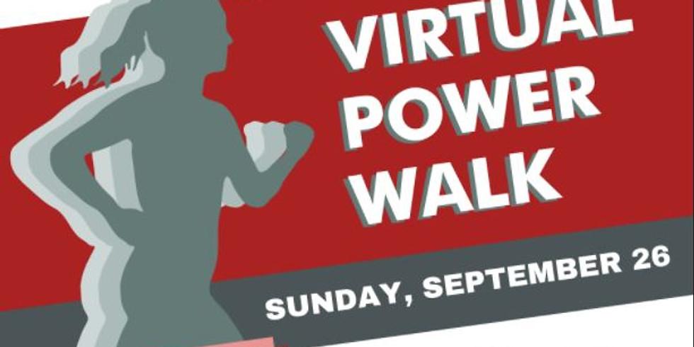 Virtual Power Walk