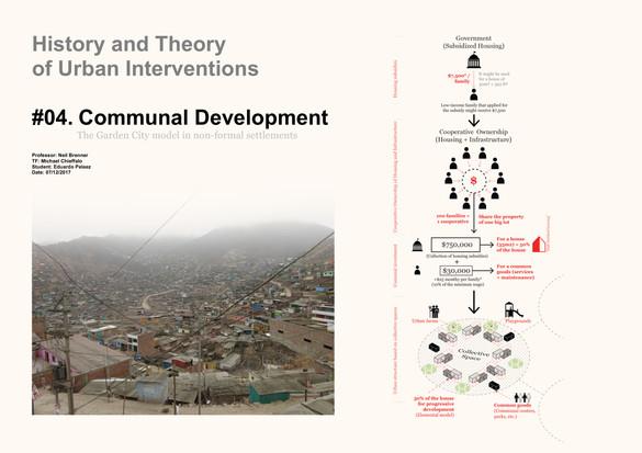Communal Development