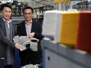 SCMP:  How a Hongkonger's invention helped his father and others battle joint pain