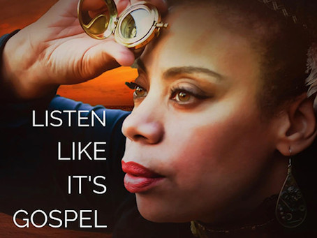 """Listen Like It's Gospel,"" by Prana Songbird Feat. Richie Sambora!"