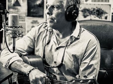 Singer & Songwriter, Tim McGeary!