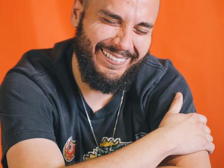 Vegas Hip Hop Artist, Shahan!