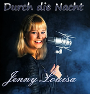 1.Cover Jenny Louisa Ich tanz mich durch