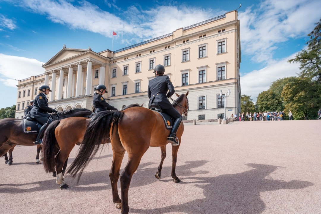 Royal Oslo: The Evolution of Monarchy