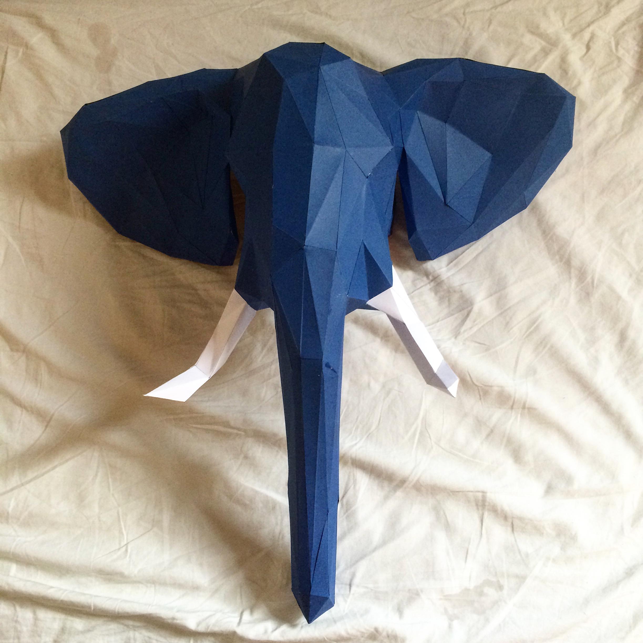 -elefante