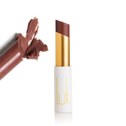 Lip Nourish Mandarin Spice Natural Lipstick