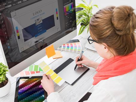 O que faz um Designer Gráfico – O Guia Completo sobre essa carreira