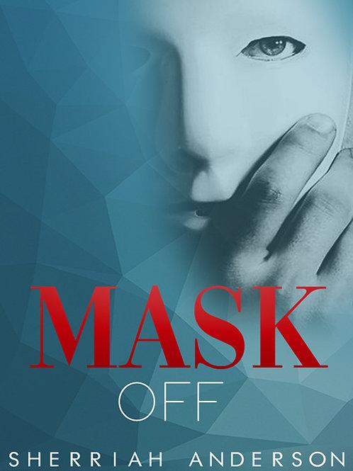 Mask Off E-Book